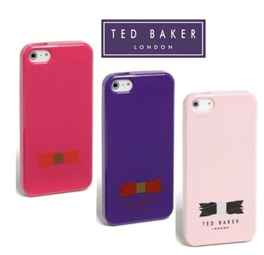 Ted Baker London Sweet Talking iPhone