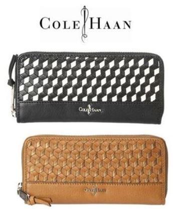 コールハーン 財布1
