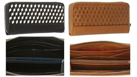 コールハーン 財布 2