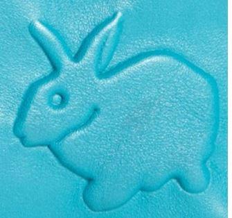 ウサギの長財布3