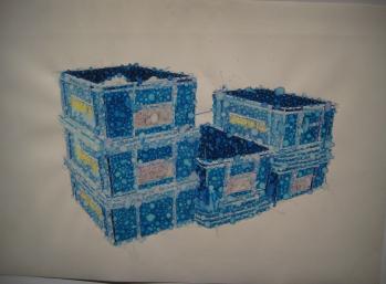 26青い道具箱
