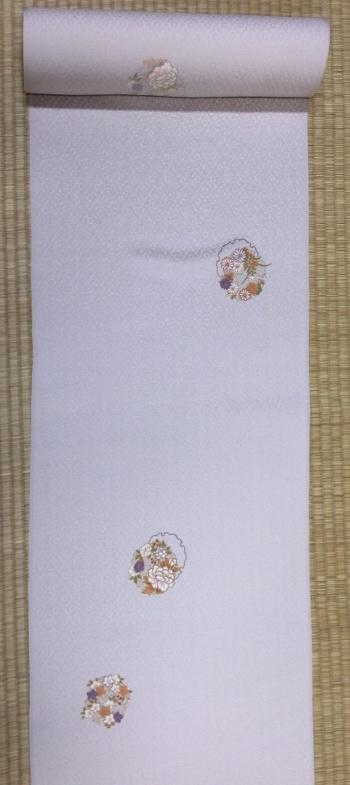京友禅小紋