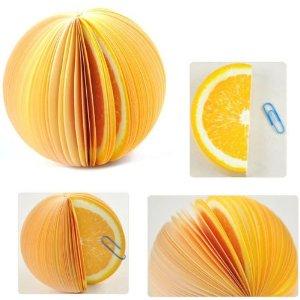 フルーツメモ 3