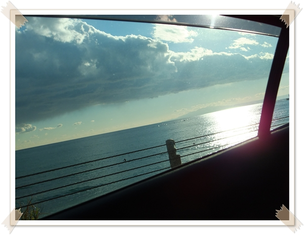 海岸沿い1