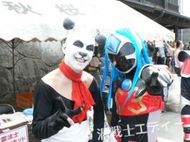 2013_ ローカルヒーロー大合体!