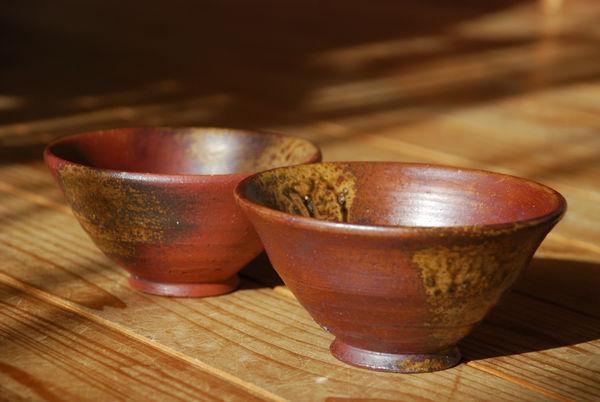 陶仙先生の飯茶碗2