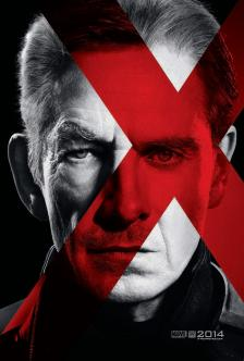 X-Men: Days of Future Past②