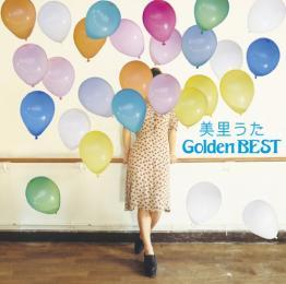 美里うた Golden BEST