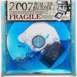 2007 Summer SMTOWN – Fragile