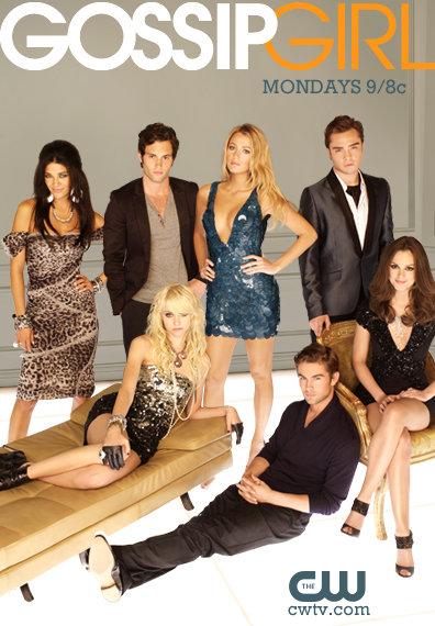 Gossip Girl Saison Folge 19