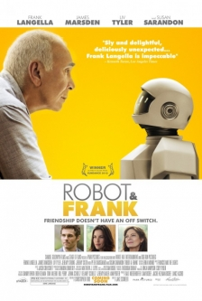 素敵な相棒 ~フランクじいさんとロボットヘルパー~