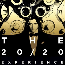 The 20/20 Experience - 2 of 2 (2CD) (Deluxe)