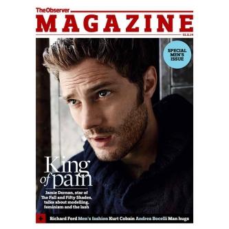 The Observer MAGAZINE - 02.11.2014