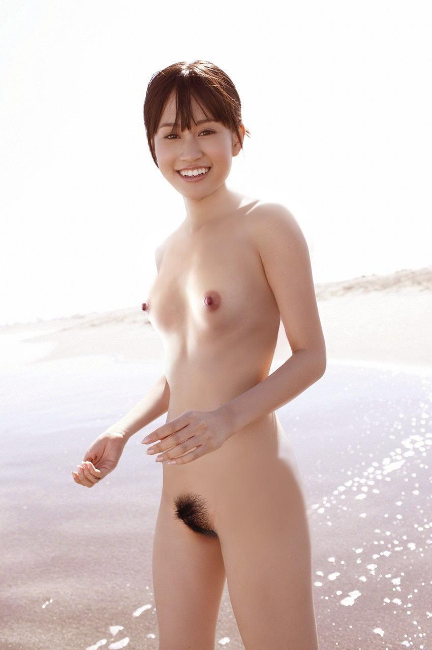前田敦子の「おっぱい」や「おまんこ」が丸見えになったヌード写真 img029