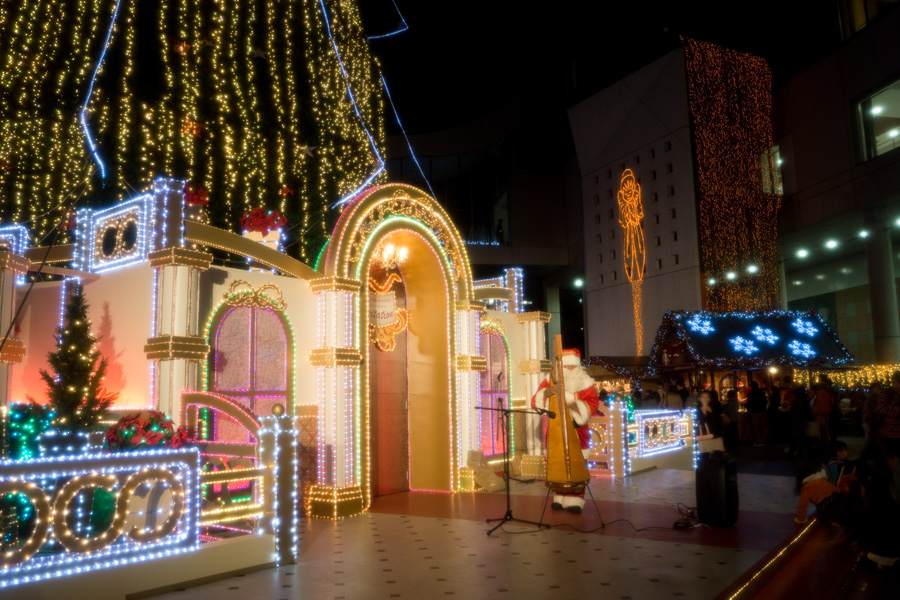 20131224_ドイツクリスマスマーケット_1