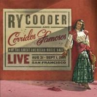 rycooder live