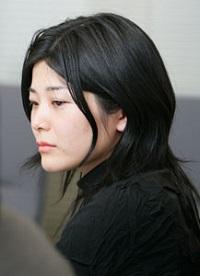 Satsuki Ayaya (Photo by Shuntaro Abe)
