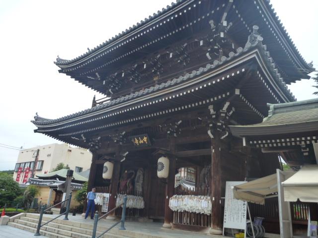 中山寺 002
