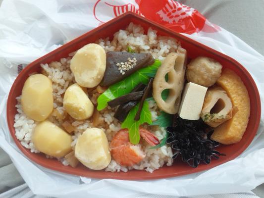 人吉くり弁当 (2)のコピー