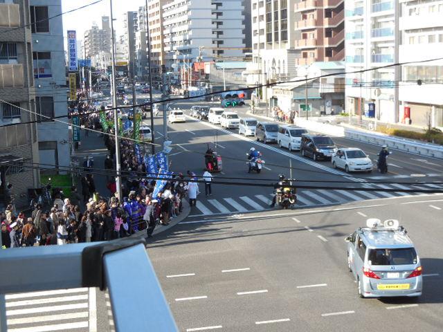 2014年駅伝8