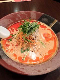 0602担々麺