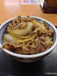 0604牛丼