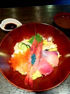 0613海鮮丼