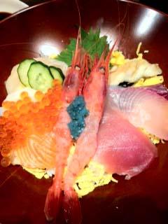 0613海鮮丼2