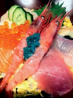 0613海鮮丼3