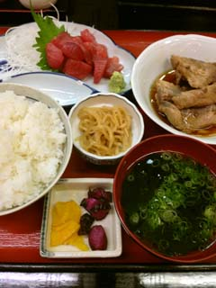 0616定食
