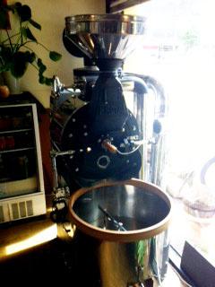 0621焙煎機