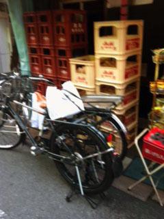 0625自転車