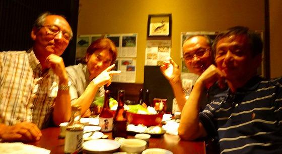 130914町田の居酒屋にて