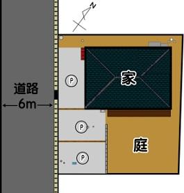 菊池市隈府 モデルハウス 新築一戸建て