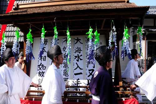 興福寺文殊会