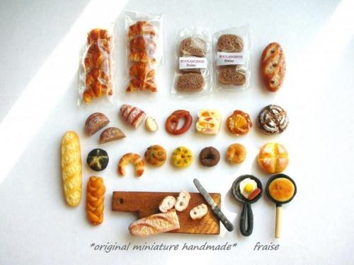 パン作り36