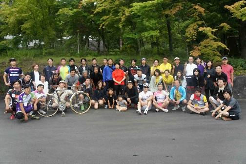 20130824真夏のサイクリング DSC02760 油絵化