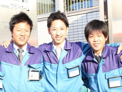 初心忘れず! |京都・滋賀リフォームするならフジ・ホーム