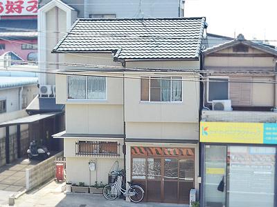 屋根・外壁リフォーム |京都・滋賀リフォームするならフジ・ホーム