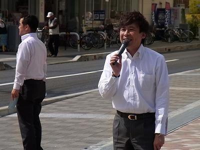 20130622高座渋谷街頭01