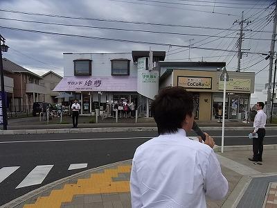 20130622高座渋谷街頭02
