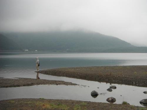 西湖キャンプ02