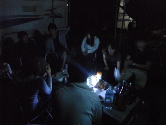 西湖キャンプ17