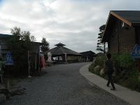 2011年9月西湖キャンプ01