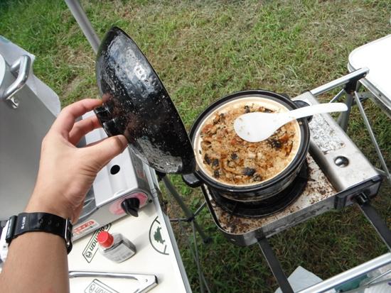 2011年9月西湖キャンプ22