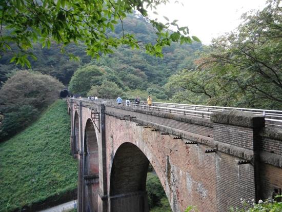 めがね橋22