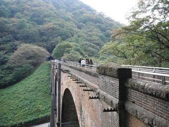 めがね橋16
