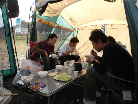 かわせみキャンプ32