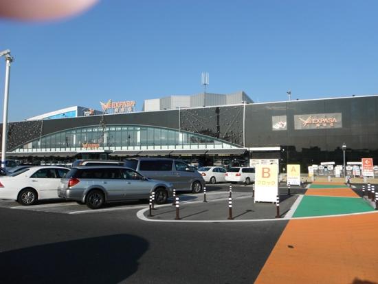2012年新春伊豆キャラバン101