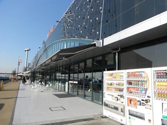 2012年新春伊豆キャラバン102